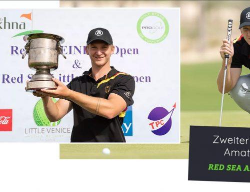 Nick Bachem gewinnt zweites Profi-Turnier
