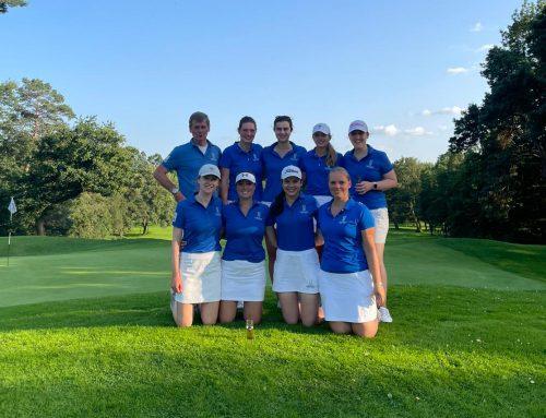 Erfolgreiches DGL Wochenende in und für den Marienburger Golfclub